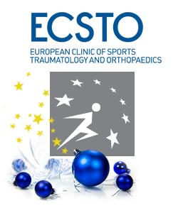 Новогодняя открытка ECSTO