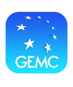 Иконка для мобильного приложения GEMC